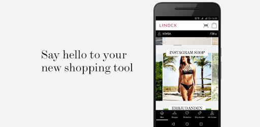 lindex app