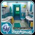 Home Bathroom Designs icon