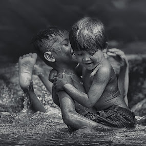 by German Kartasasmita - Babies & Children Children Candids
