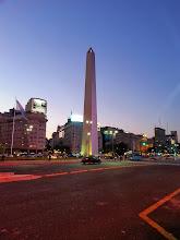 Photo: Obelisco