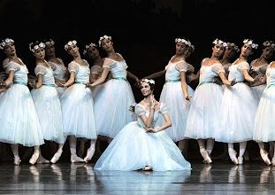 Photo: WIENER STAATSBALLETT/ Nurejew-Gala 2013 am 29.6. Maria Yakovleva. Foto: Barbara Zeininger