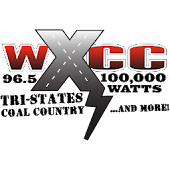 Coal Country 96.5 WXCC