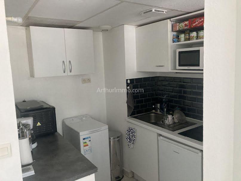 Location  appartement 2 pièces 33 m² à Montpellier (34000), 650 €