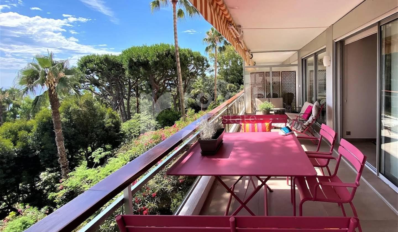 Appartement avec terrasse Vallauris
