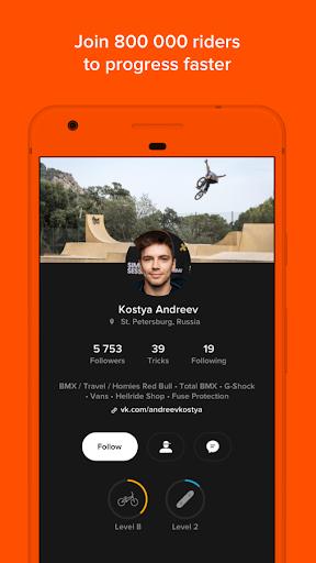 RIDERS u2013 BMX, Skate, Scooter 3.10.0 Mod screenshots 4