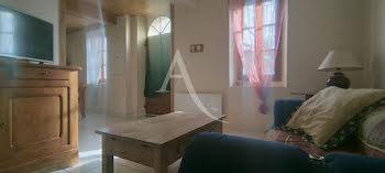 maison à Bessières (31)