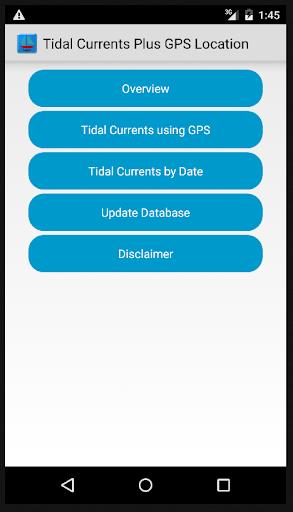 EastCoast-Tidal Currents+GPS