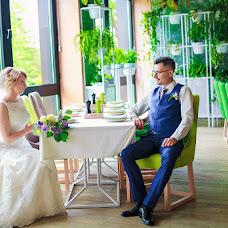 Wedding photographer Andrey Trubicyn (fotoweding). Photo of 19.06.2017