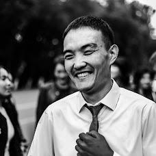 Wedding photographer Temirlan Zikirov (TemirlanZikirov). Photo of 18.10.2017