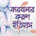 রক্তাক্ত কারবালার করুণ ইতিহাস-karbala story bangla icon