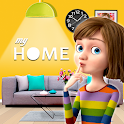 my Home Design Game – Dream House Makeover icon