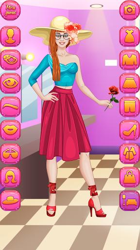Supermodel Makeover - Glam Dress up & Make up 1.3.1 screenshots 11