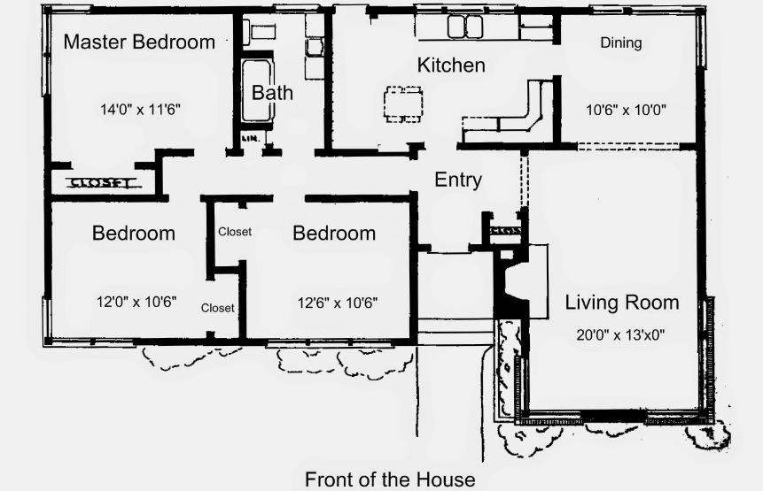 Minimalist House Plans 2017 Swfhomesalescom Best Home Design