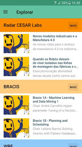玩免費遊戲APP|下載Robótica 2016 app不用錢|硬是要APP