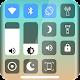 Control Center IOS - Screen Recorder Android apk