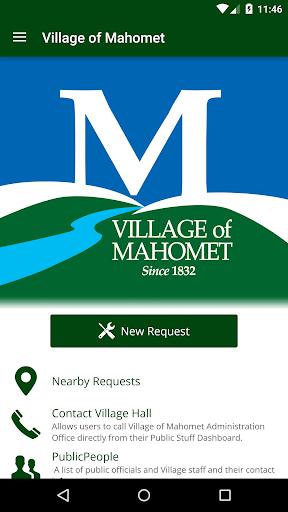 Village of Mahomet