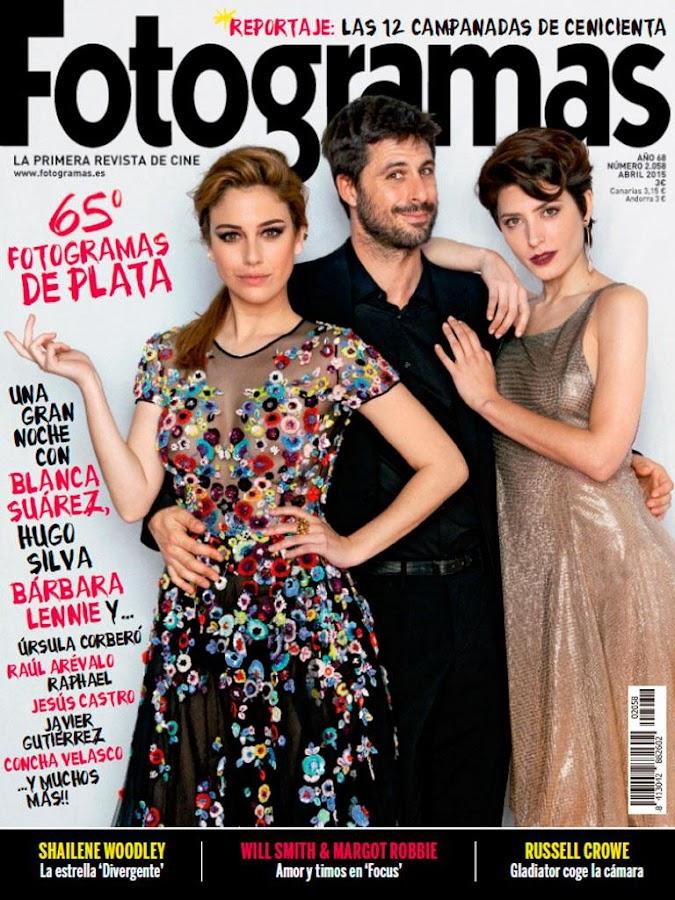 FOTOGRAMAS Revista - screenshot