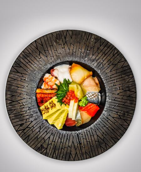 新加坡的日本高級餐廳
