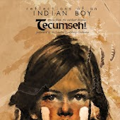 Reflections Of An Indian Boy: Music from the outdoor drama Tecumseh!
