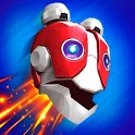 Blast Bots - Blast your enemies in PvP shooter! icon