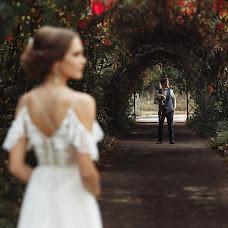Wedding photographer Dmitriy Poznyak (Des32). Photo of 04.10.2018