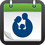 Fertility Patient Support Icon
