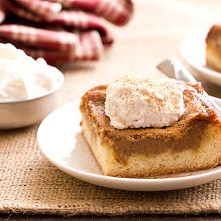 Apple Butter Gooey Butter Cake