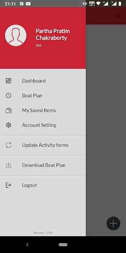 DenSFA screenshot 3