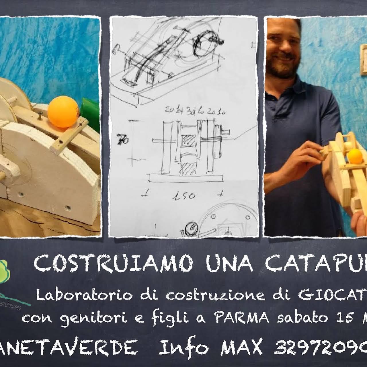 Pianeta Verde Parco Giochi Meccanico Parco Giochi Al Coperto A Parma
