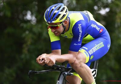 Un coureur évoluera à domicile aux Championnats de Belgique de cyclisme
