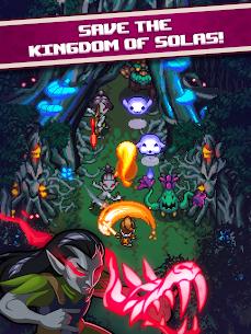 Dash Quest Heroes 8