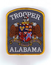 Photo: Alabama Trooper