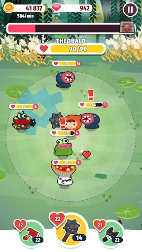 Micro RPG  captures d'écran 6