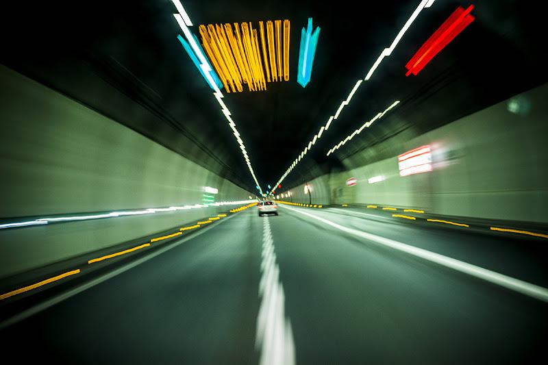 Speed ..(Consigliato ridurre la velocità) di gattopisa
