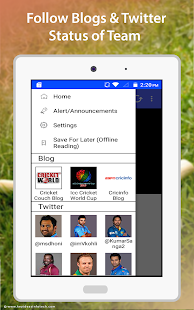 Like Cricket – Live Scores- screenshot thumbnail