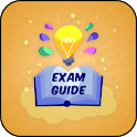 Exam guide icon