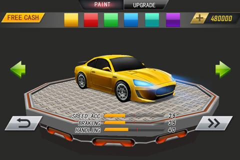 Mini Crazy Traffic Highway Race 1.2.16 screenshots 2
