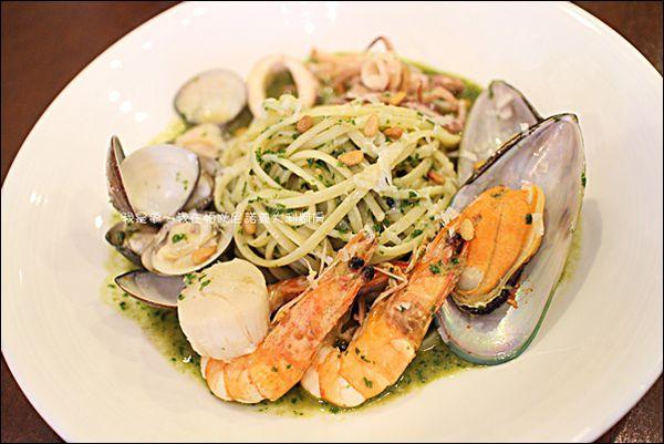 帕狄尼諾義大利廚房~姊妹聚餐/歐風復古風格