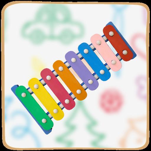 小童木琴 音樂 App LOGO-APP開箱王