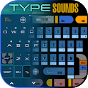✦ TREK ✦ Keyboard Sounds icon