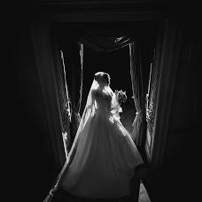 Wedding photographer Aleksandr Korvus (thaess). Photo of 14.09.2016