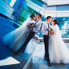 Wedding photographer Denis Osipov (SvetodenRu). Photo of 05.02.2019
