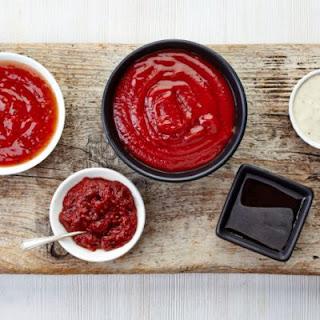 Kfc Sauces Recipes.