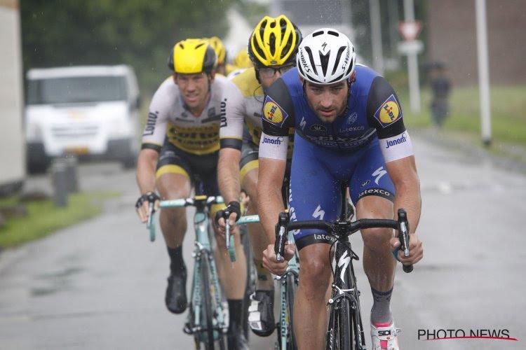 Cyclisme : Van Keirsbulck, ce fêtard ?