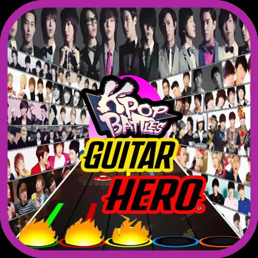 KPOP Guitar Hero