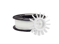 Paper White PRO Series Tough PLA Filament - 2.85mm (1kg)