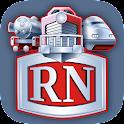 Rail Nation icon
