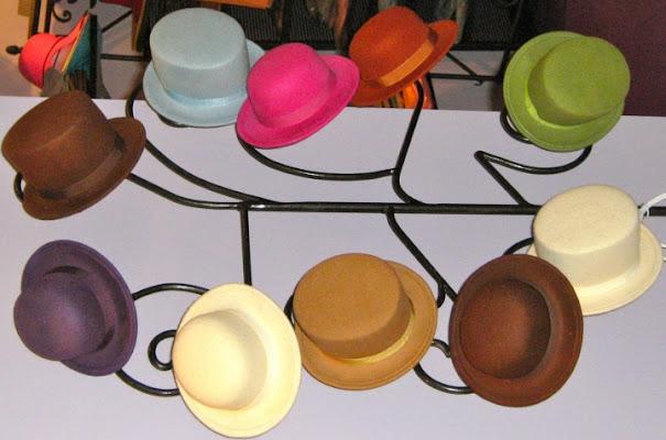 Hats.! di gram74