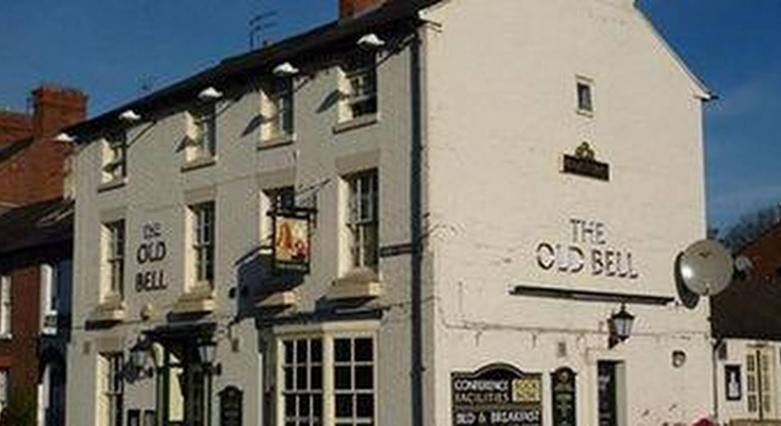The Old Bell
