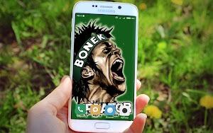 Download 780 Wallpaper Bergerak Bonek Gambar HD Paling Keren